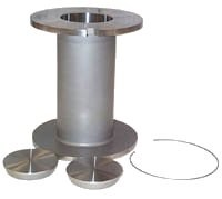 Mold Assembly 100 mm - 4141 108477.1000