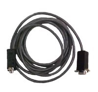 Serial Cable Assembly - 3450/2701-B 106514.0002