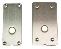 Bottom Plate Assembly - 3430/40 105264